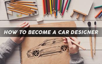 How to Become a Car Designer