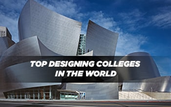 Top Designing Colleges In The World Blogs Creactive