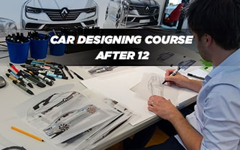 Blogs - Car designing courses after 12th