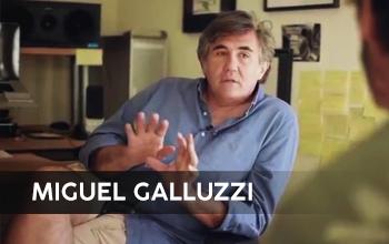 Miguel Galluzzi - Vice President Design for Piaggio Group
