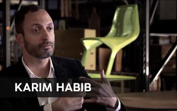 Karim Habib - Head of Design BMW Automobiles