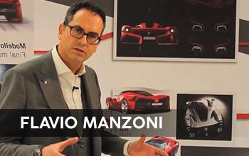 Flavio Manzoni - Ferrari Design Director