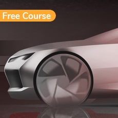 AUTOMOTIVE DESIGN BASICS  - FREE Course