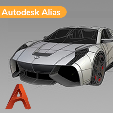 FREE TUTORIAL- ALIAS AUTOMOTIVE